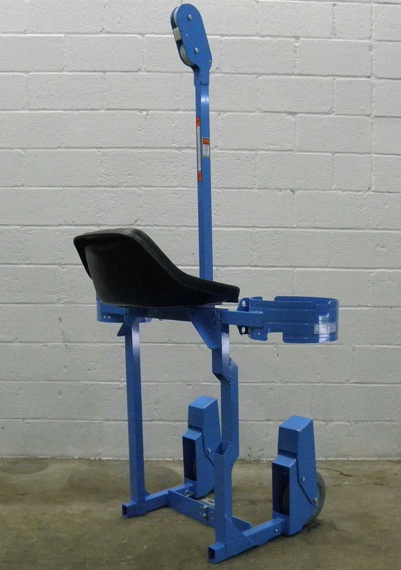 Bosun Chair for Tractel Hoist