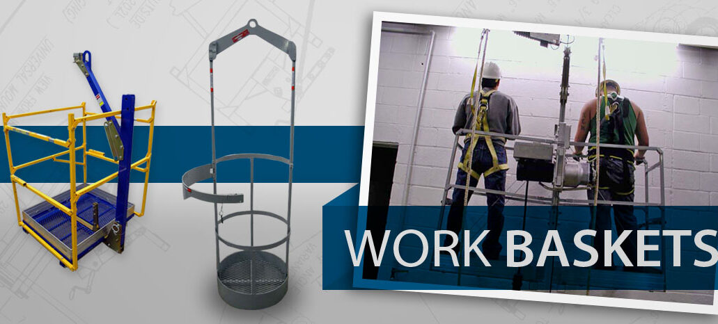Lisbon Hoist custom work basket solutions